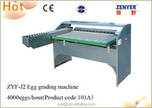 Egg Grading and Sorting Machine for Sale