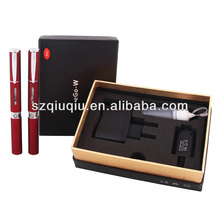 eGo-W (F1) Starter Kits 1100 mAh top quality e cigar kit