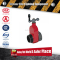2 inch kitz Hydrant gate valve with multi-purpose