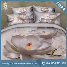 Home textiles 3D bed sheets
