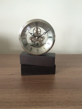 modern desk clock,kent table clock