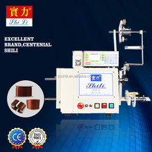 SRB22-1A high performance bonding wire coiling machine