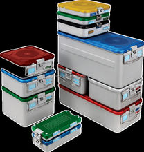 Surticon Sterile Container System