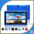 Wayestar best 7 android quadcore tablet