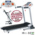 GS-240C-1 Popular Indoor Foldable Treadmill with Massager and twister