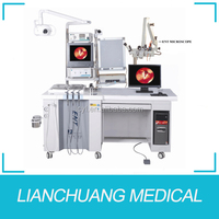 E.N.T. unit price with ent operating microscope