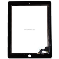 Top Quality A Class For iPad 2/3/4 Mini LCD Glass Touch Screen Replacement