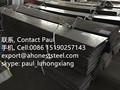 Material AISI 440A martensitic stainless steel sheets / plates, hot and cold rolled, annealed