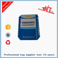 25KG PAPER VALVE BAG 2014 new product