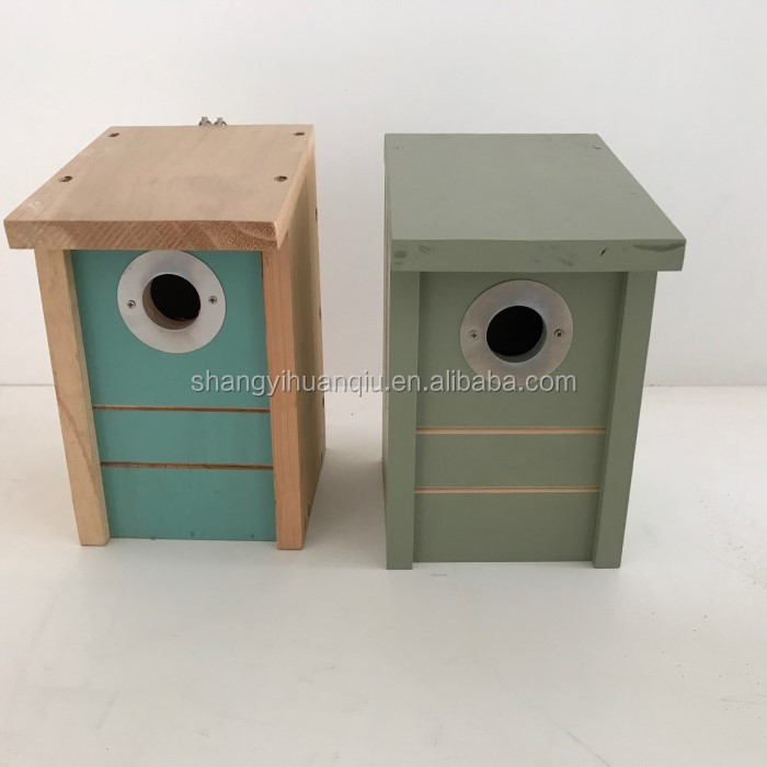 2018 newest design bird nest boxes