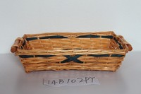New design wood chip tray