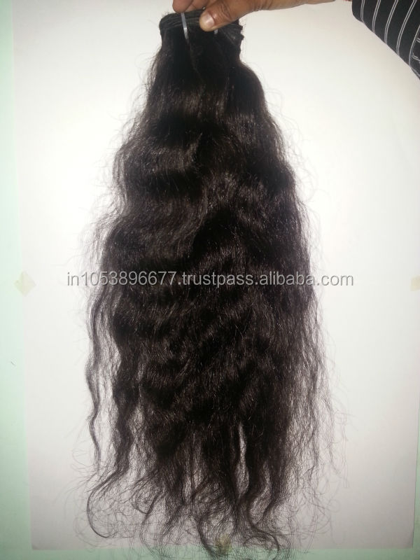 High demand products cheap indian virgin hair extensions