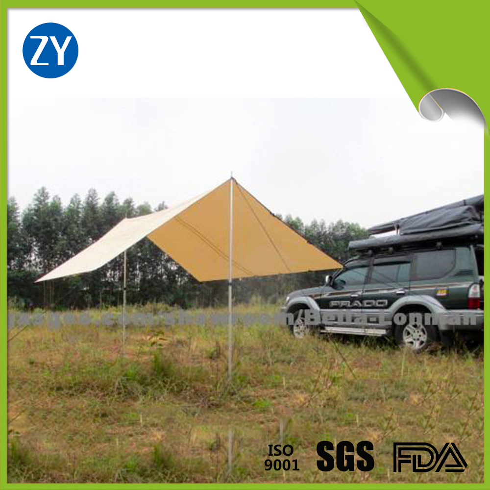 Widely used Pe hemp waterproof canvas tarp for tent poly tents