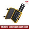 China Most professional waterproof hard plastic photographic equipment camera case for nikon/canon