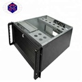 Direct Factory Custom Computer Case Metal Aluminum Stamping Parts