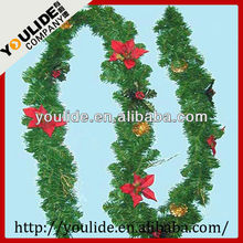 2013 Indian Flower Garland with decoration wholesale