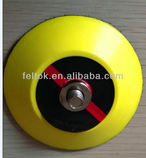 150mm sanding pads for concrete manufacter supply