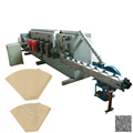 Hot selling coffee filter bags machine