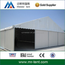 cheap industrial warehouse storage tent