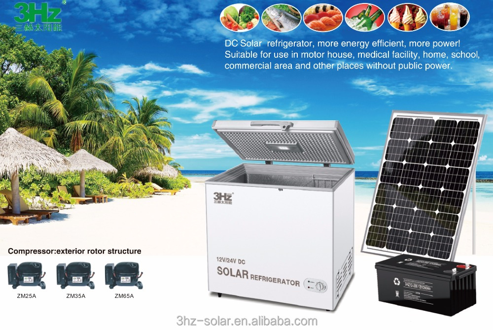 solar power cheap best price 12 volt solar refrigerator freezer 12v dc solar refrigerator