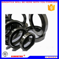 high quality metal Skeleton + NBR /FKM TC TB rotary shaft oil seals