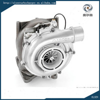 BKD/AZV Garrett turbochargers GT1749V 724930-5009S turbocharger for audi a3 1.8t engine