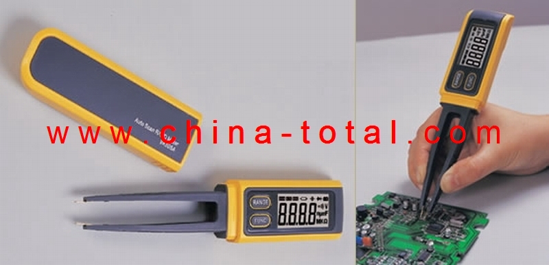 SRA505B Auto-Scan Pen R/C Meter for SMD
