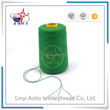 bag sewing thread for locking pp bags