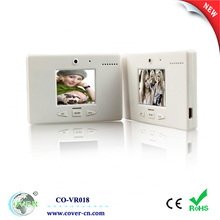 1.8inch 2.4inch Video advertising player