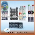 Accessory Silicon Rubber Buttons SR300