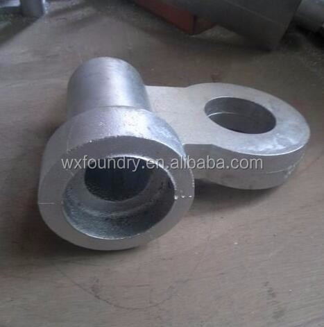 OEM Aluminium Sand Casting and Foundry Die Cast Food Dinner Plates