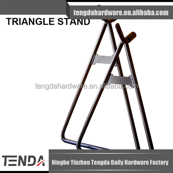 Motorcycle rear front wheel Stand for Motorcycle repair paddock stand wholesale