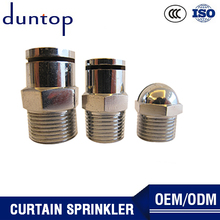 Fire Fighting Sprinkler Water Curtain Sprinkler