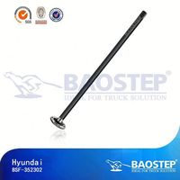 BAOSTEP Samples Are Available Original Brand Custom Fitted Bus Drive Shaft For Hyundai