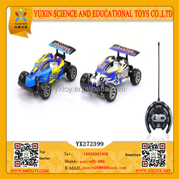 REMOTE CONTROL SPEED KARTS CAR RADIO CONTROL CAR