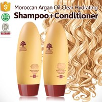 Professional sulfate free shampoo and conditioners hair care product