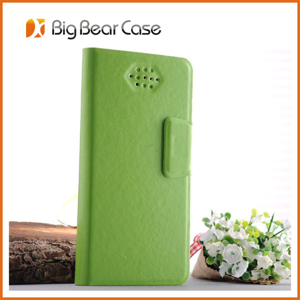 universal wallet leather flip case for samsung galaxy s1