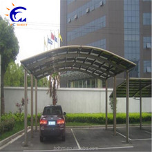Strong rv shelter 2 car parking canopy tent