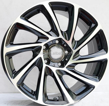 20inch hyper silver replica X6 aluminum alloy wheel made in China