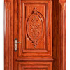 Customized Solid Wood Interior Door For