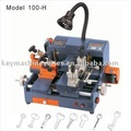 Double-headed Key Cutting Machine 100-H