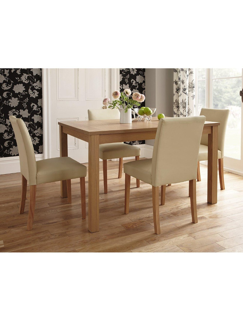 2015 hot sale factory price new design dining room