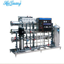 RO ozone generator water purifying unit recycle water treatment