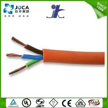 VSD/EMC cable 3C + 3E Copper Conductor, 0.6/1kV X-90 insulated, copper tape screened, PVC sheathed to AS/NZS