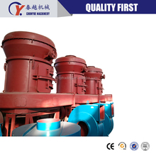 Supply mineral grinding mill/raymond roller mill for more than 30 years