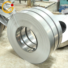 China factory stainless steel cooling coil din 1.4037 strip
