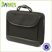 High Quality Oxford Mens Black Business portable Laptop Bag