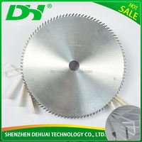 Customized high precision disc saw blade for cutting wood 10