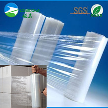 2017 China New Materials PE Jumpo Stretch Wrap Film