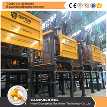 Guangxing High Technology EPS Process Type Seed Tray Molding Machine
